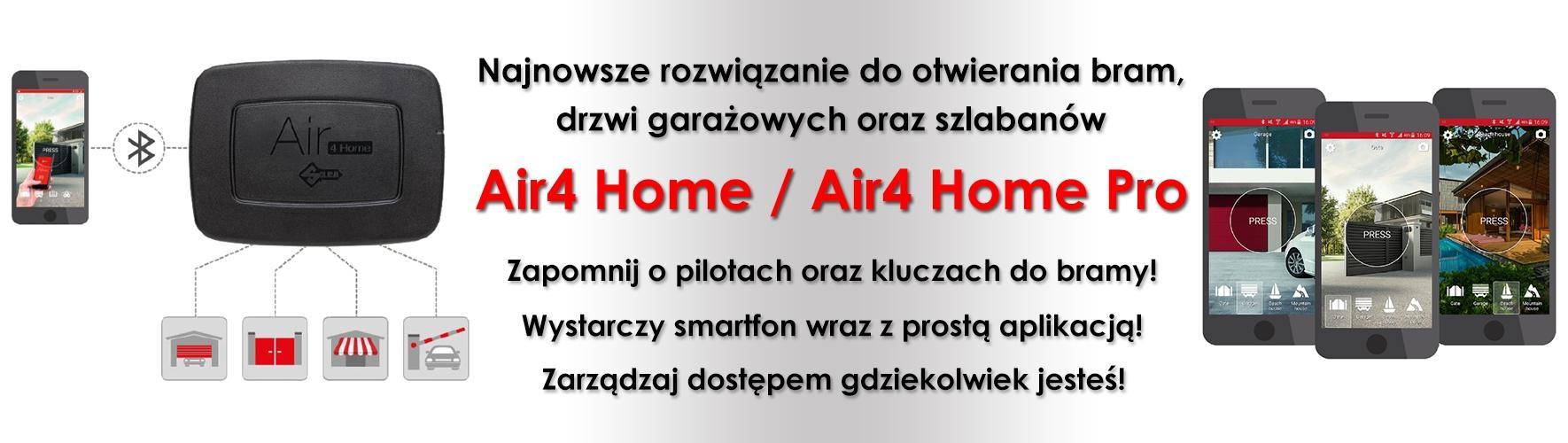 Air4 Home